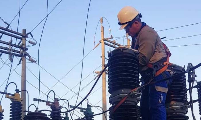 Sin luz este sábado en Juan de Acosta y Baranoa por labores de mantenimiento