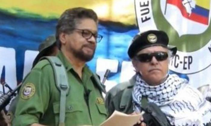 Comisión de Ética del Partido Farc pidió la expulsión de Iván Márquez y compañía