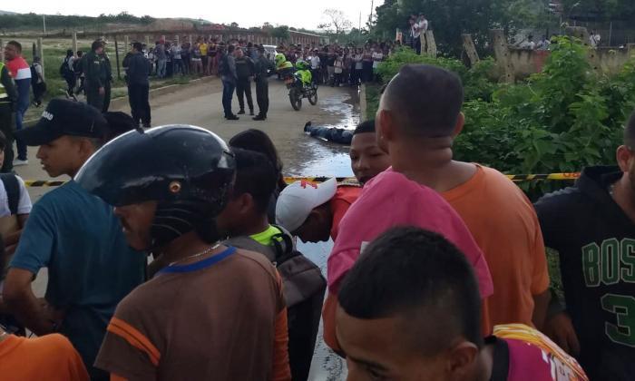Sicarios en moto lo matan de dos tiros en Pinar del Río