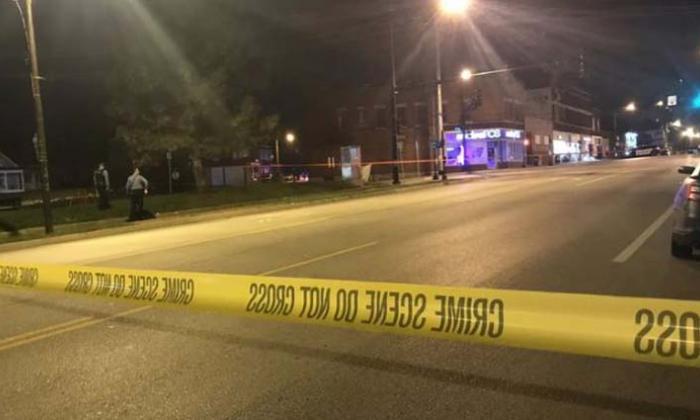 Cuatro muertos en tiroteo en un bar estadounidense