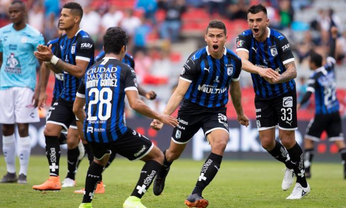 Alexis Pérez será baja por lesión entre seis y ocho meses