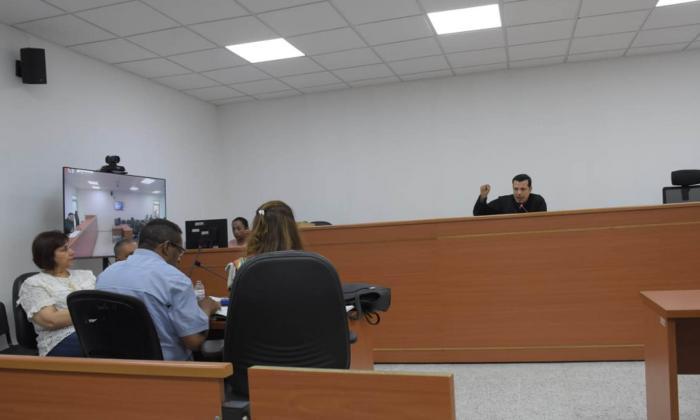 """Abogados del caso San José """"brillaron por su ausencia"""""""