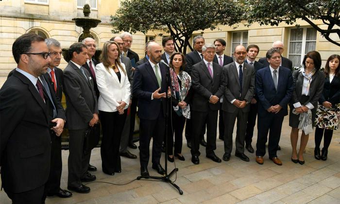 Consejo Gremial pide acelerar trámite de la nueva reforma tributaria