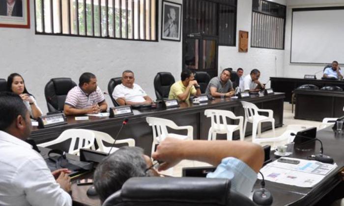'Lluvia' de candidatos en Valledupar para la Personería: van 63