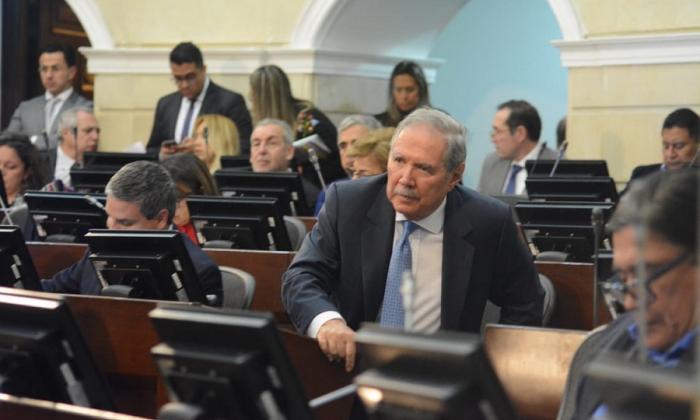 La Fiscalía conocía de la operación: Mindefensa sobre muerte de niños en bombardeo