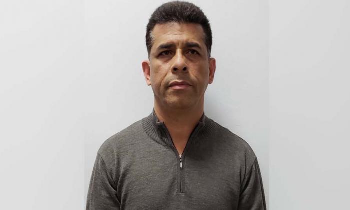 Fabio Polo Mendoza