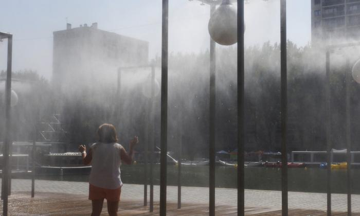 El calentamiento ya es real y lo peor está por llegar, según expertos