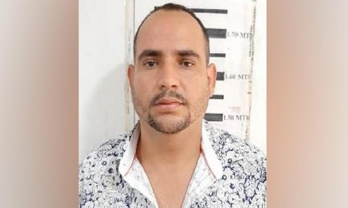 Uno de los capturados por rapto de Fito Acosta integró banda de Gaby Daza