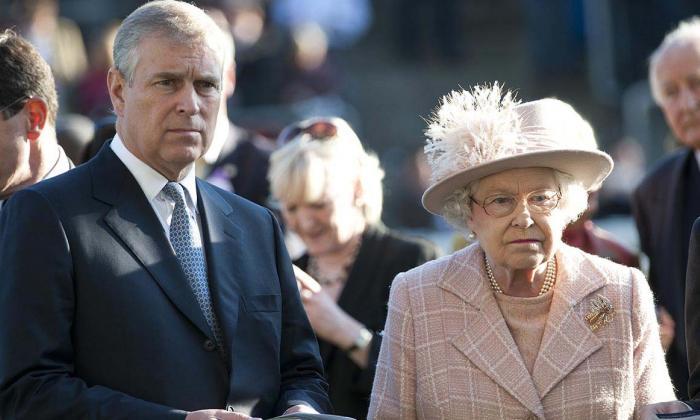 Siete escándalos que han sacudido a la realeza británica