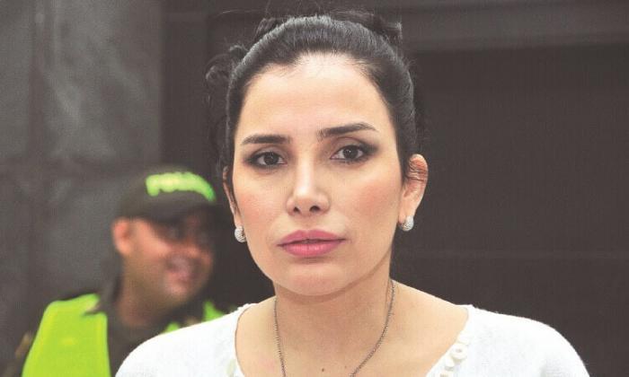 Aida Merlano se querría entregar, según carta publicada por su hija