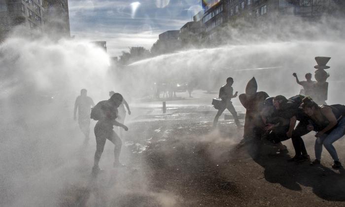 Chile teme recrudecimiento de la violencia tras dos meses de protestas