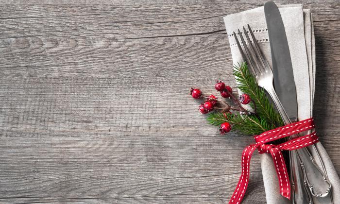 En video | Tres cenas navideñas con sabor Caribe