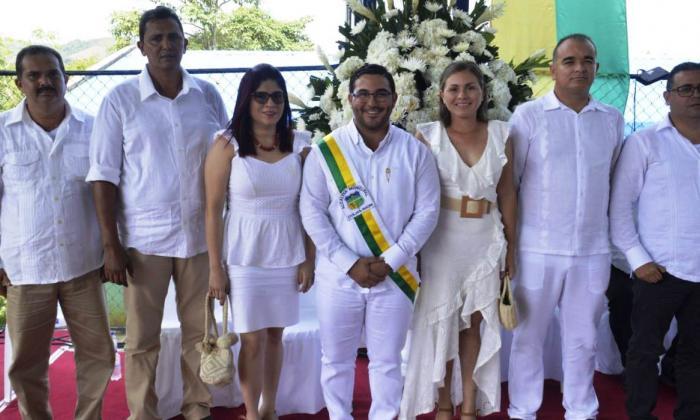 En los Montes de María se posesiona el alcalde más joven de Colombia