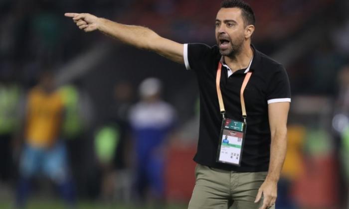 El Al Sadd confirma que Xavi negocia con el Barcelona