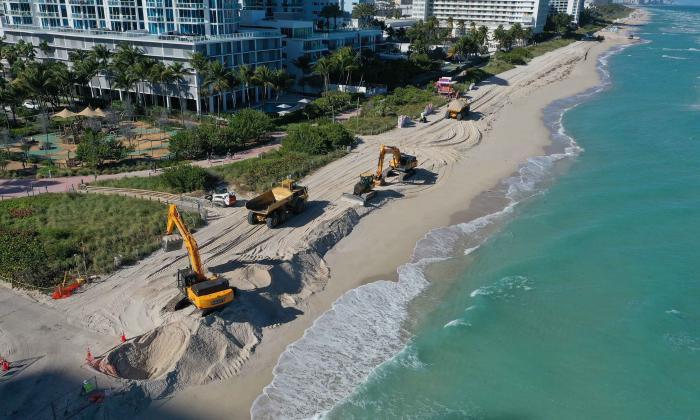Miami se prepara para un aumento de la explotación sexual con la llegada del Super Bowl