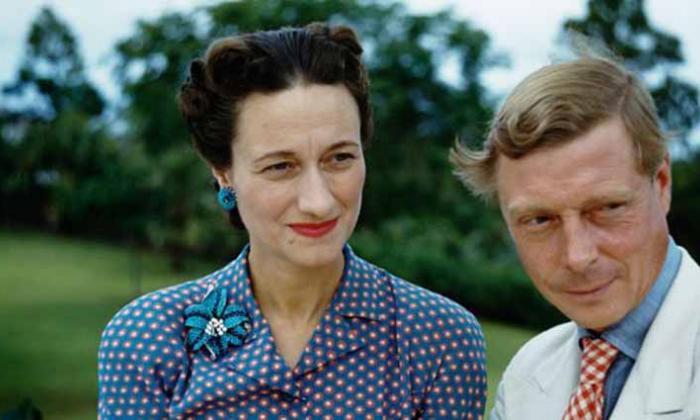 Wallis y Meghan: las norteamericanas que trastocaron la monarquía