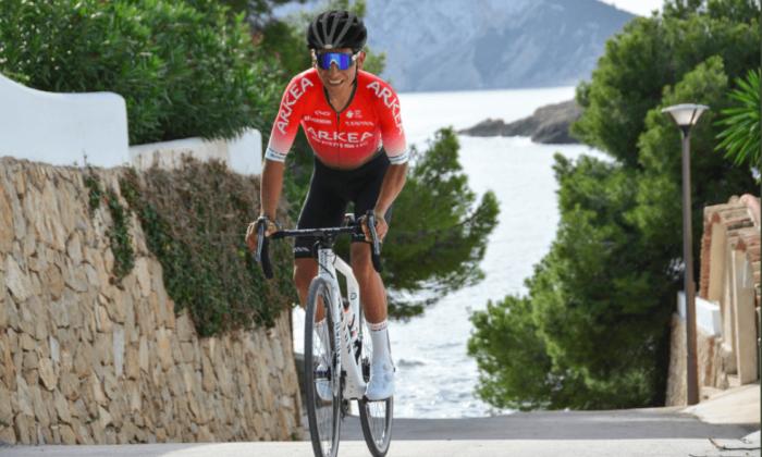 Nairo, Carapaz, Mas y los otros grandes fichajes de la temporada ciclista