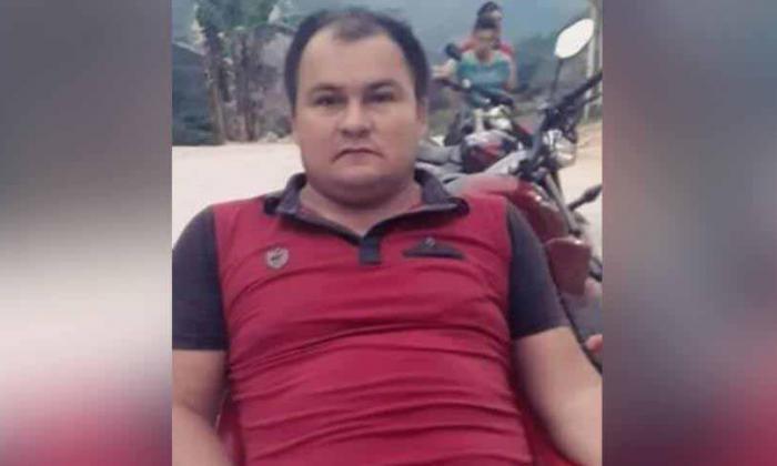 Dimar Torres Arévalo.