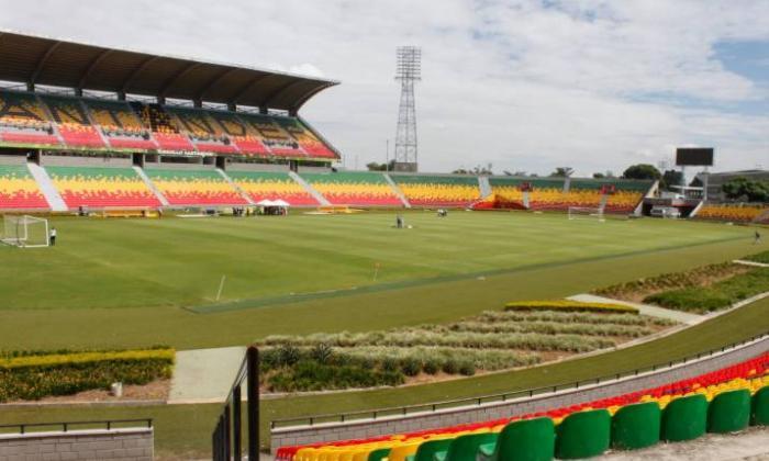 Partido entre Junior y Bucaramanga se reprogramó a las 8:30 p.m.