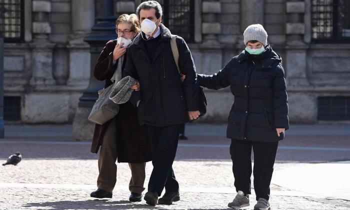 Principales medidas de cuarentena en el mundo por coronavirus