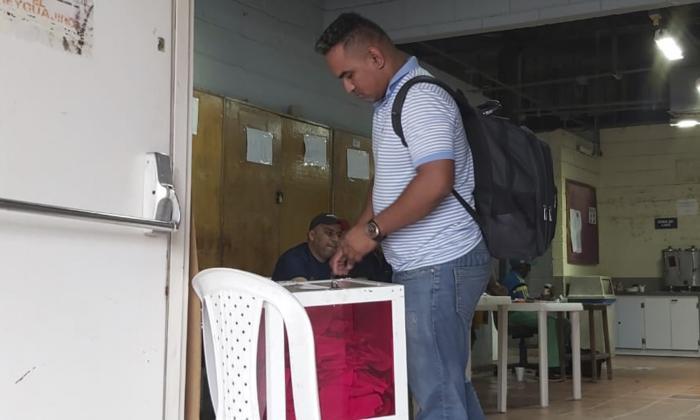 Huelga en Cerrejón, a votación