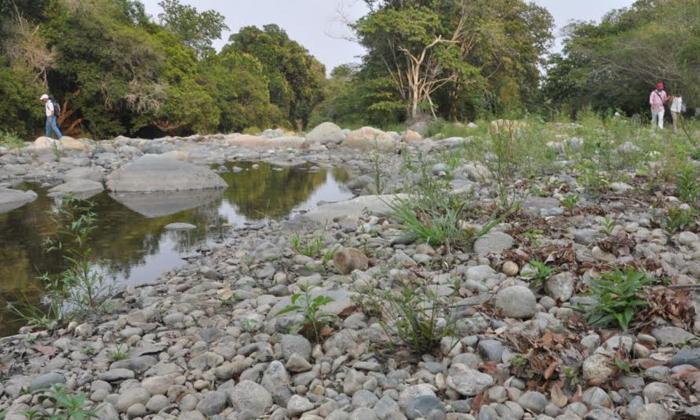 Declaran alerta amarilla en Valledupar por escasez de agua