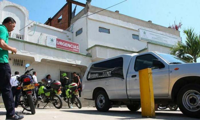 Adolescente es asesinado en riña de pandillas en el barrio La Sierrita
