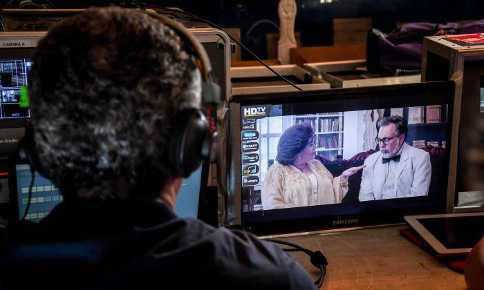 Polémica en redes por recorte de producciones nacionales por crisis del COVID-19