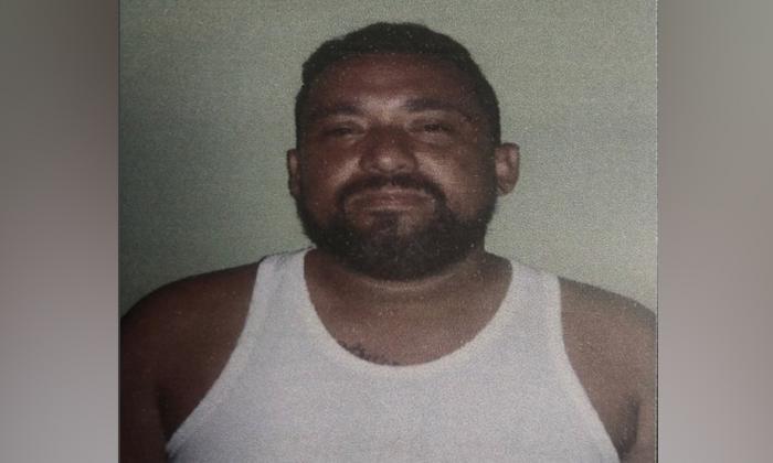 Jhonier Enrique Arango, capturado.