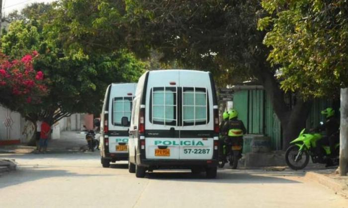A lo largo de la primera parte de la cuarentena se han reducido los delitos que impactan la seguridad ciudadana.