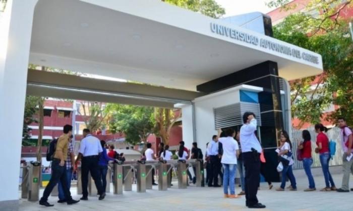 Quedan seis candidatos a rector de la Universidad Autónoma del Caribe