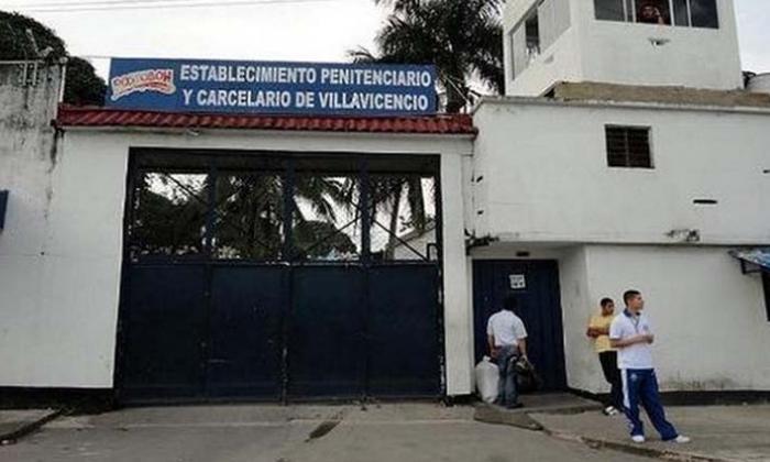Suben a 306 los contagios en la Cárcel de Villavicencio