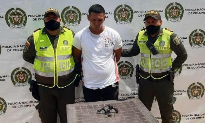 Reportan nuevas capturas en Barranquilla y Galapa en plena cuarentena