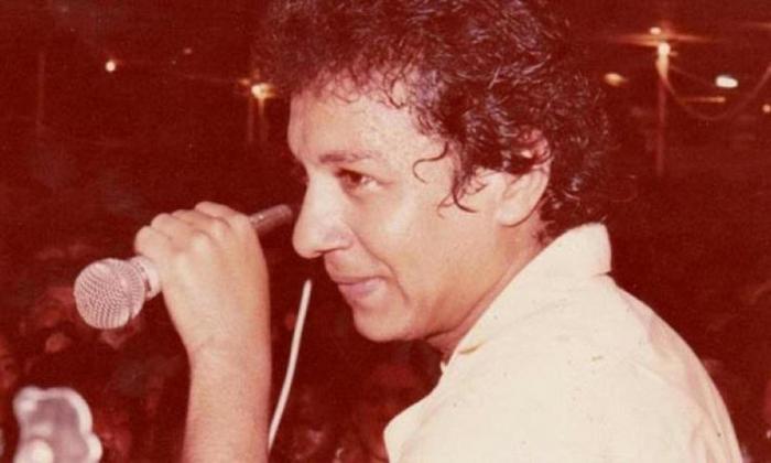 Diomedes Díaz nació el 26 de mayo de 1957.