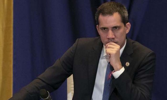 EEUU insiste en reconocer a Guaidó como líder de la AN pese a fallo judicial