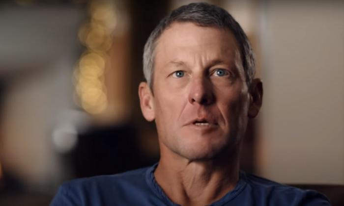 Armstrong fue suspendido de por vida tras admitir públicamente, en el 2013, que se había dopado.
