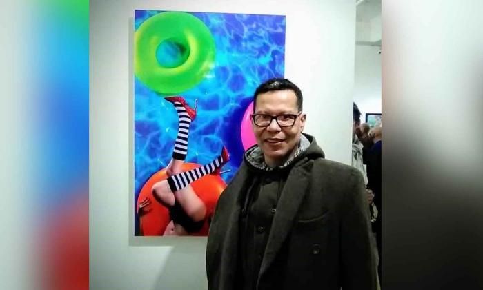 Familia del artista guajiro Carlos Vanegas Cotes desea repatriar sus cenizas