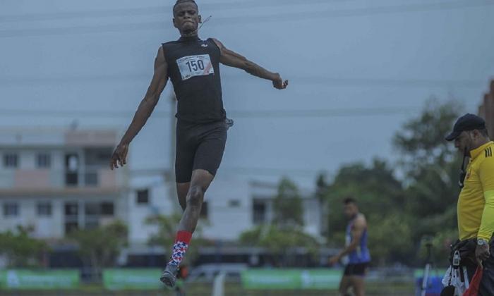 ¿Quién hará las pruebas de la COVID-19 a los deportistas de alto rendimiento?