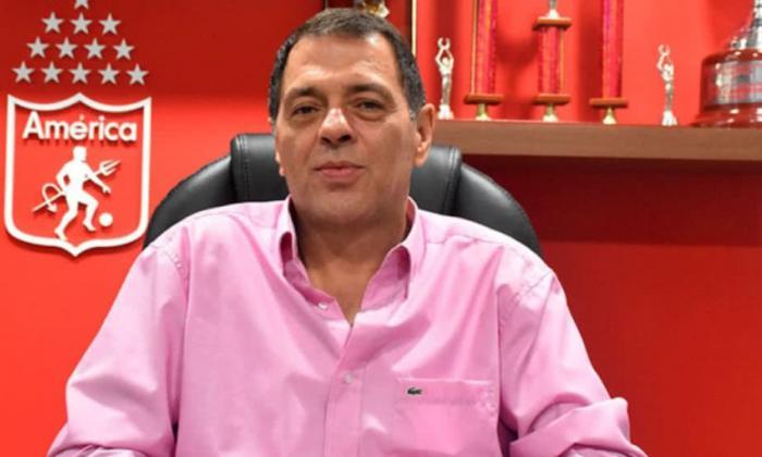 Acolfutpro le pide a Tulio Gómez que se retracte