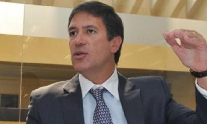 Fernando Sanclemente.