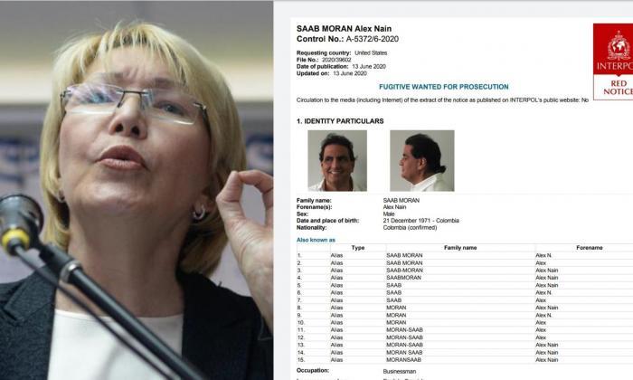 Exfiscal de Venezuela enviará a Cabo Verde pruebas contra Saab