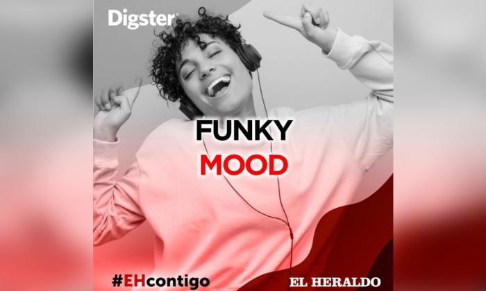 #EHContigo | Funk para mover el cuerpo
