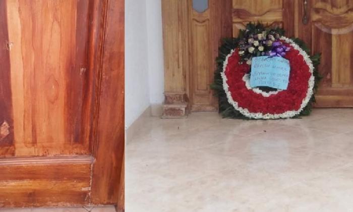 Exalcalde de Tierralta denuncia amenazas de muerte