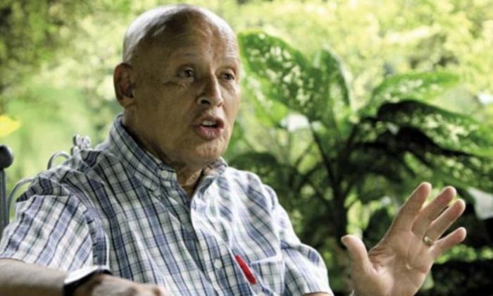 Hospitalizan al extécnico Gabriel Ochoa Uribe en Cali