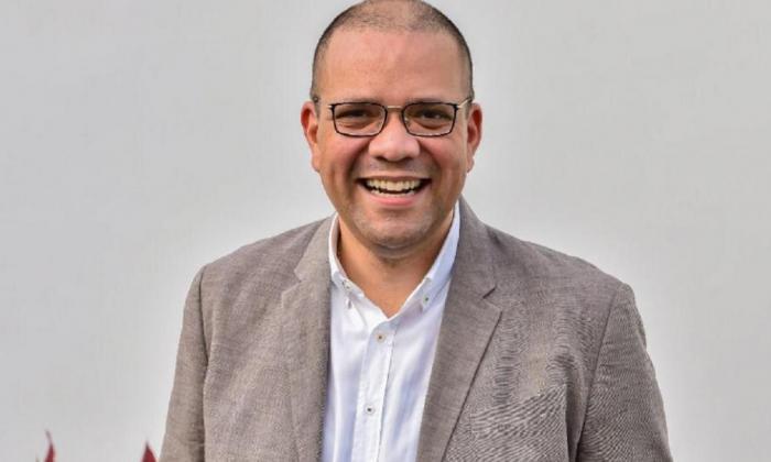 Mauricio Molinares.