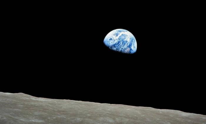 Las agencias espaciales hacen seguimiento a la pandemia para estudiar su impacto en la tierra.