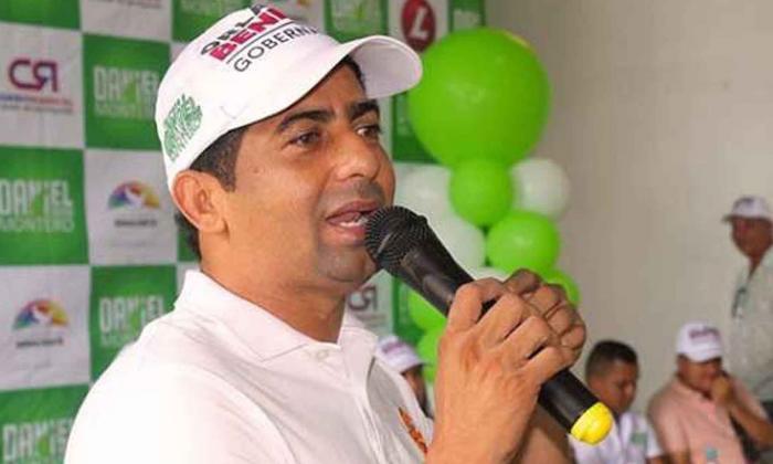 Procuraduría revoca suspensión en contra del alcalde de Tierralta