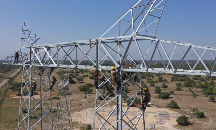 ¿Por qué no avanzan las obras de interconexión eléctrica?
