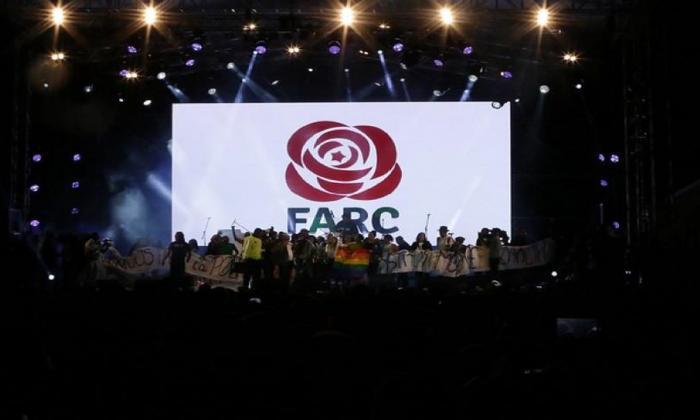 Las fisuras que se asoman en el interior del partido FARC