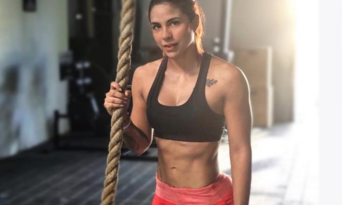 Alejandra Aguilar, Coah Ontológico.